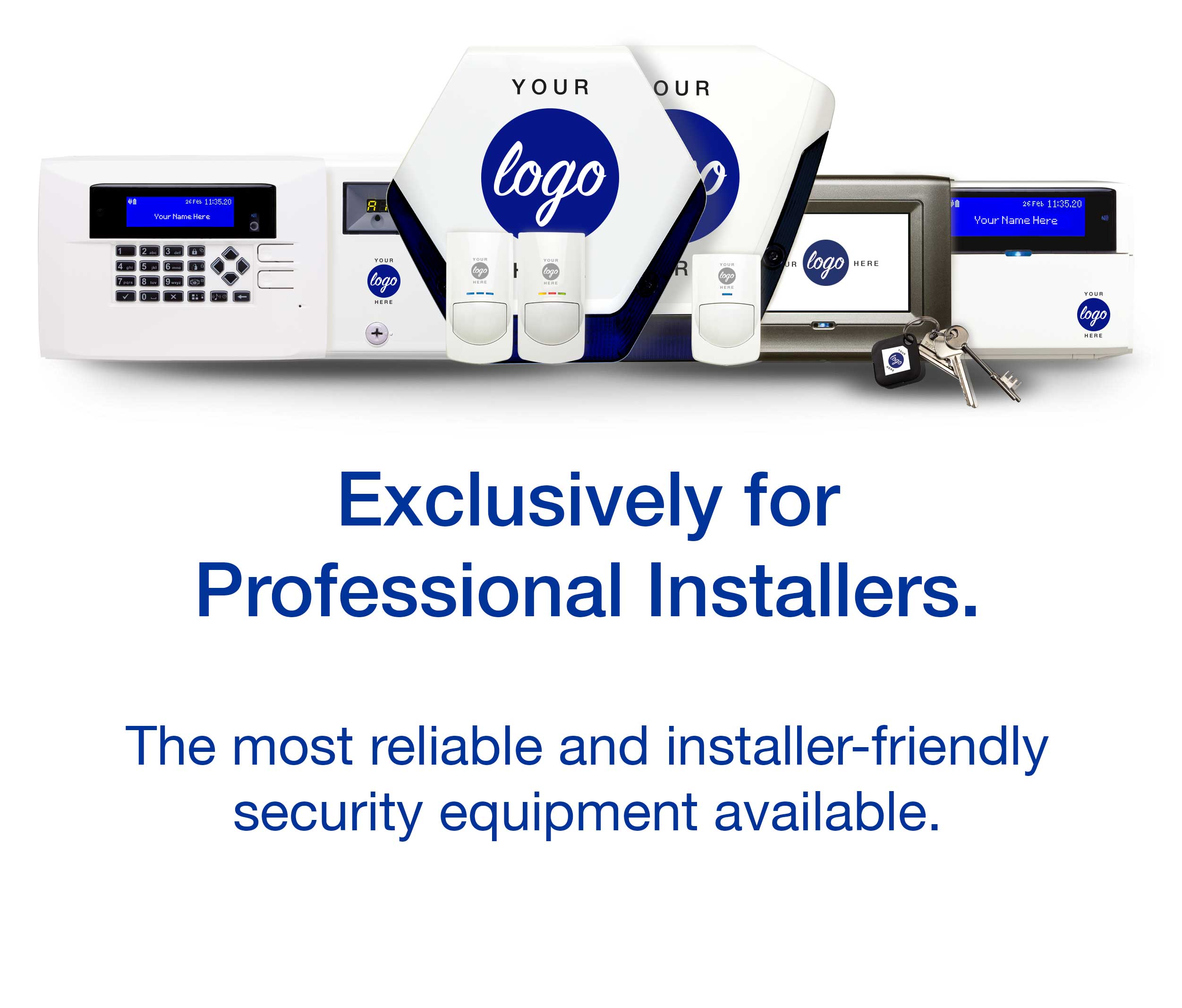 Exclusively for Professional Insatllers - Orisec is the UK's leading developer and manufactureer of wirelss and hybrid intruder alarm equipmment.