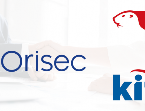 Orisec & Kiwa Third Party Certification