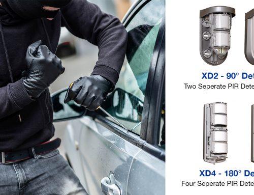 XD2 & XD4 – External Detectors