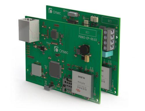 CM2 Communications Modules